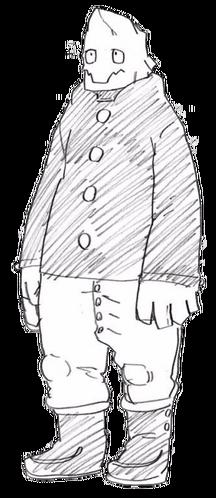 Boceto - Casual