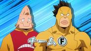 Team F