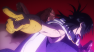 You're next All Might