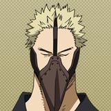 Hekiji Tengai Portrait