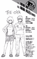 Padres de Katsuki Bakugo Vol11