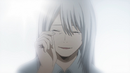 Rei apologizes to Shoto