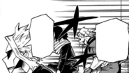 All Might, Shota and Vlad King