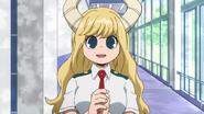 Pony Tsutonori talks to 1-A