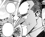 Rikiya cries for Chitose's death