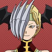 Ryukyu Anime Portrait