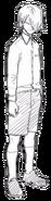 Seiji Shishikura Civilian Profile