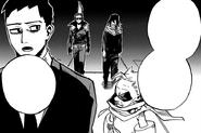 Shota and Hizashi arrive at Tartarus
