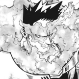 Endeavor Portrait
