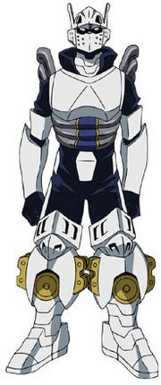 Tenya Iida Full Body Hero Costume