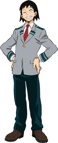 Hanta Sero Full Body Uniform