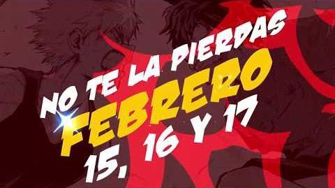 My Hero Academia Two Heroes Trailer Oficial Doblaje en Español