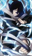 Shota Aizawa Character Art 6 Smash Tap