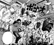 Shie Hassaikai (Manga)