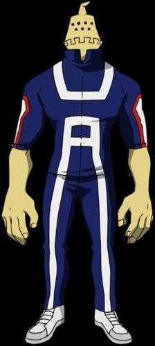 Kojiro Bondo (A)