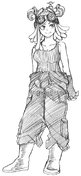 Mei Hatsume profile