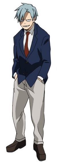 Romero Fujimi Profile