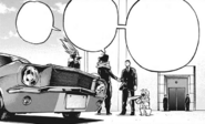 Shota and Hizashi leave Tartarus