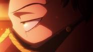 Kai Chisaki anime debut