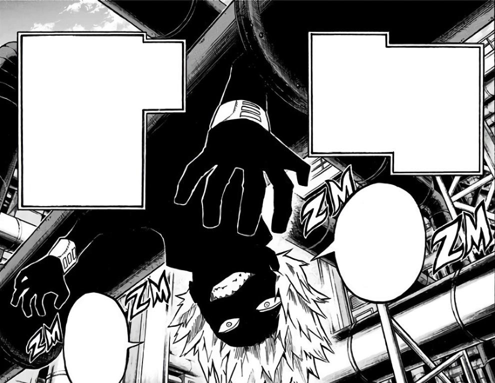 Free Wallpaper: Character Boku No Hero Academia Quirk