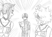 Episode 18 Sketch