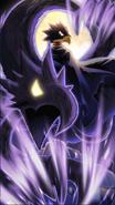Fumikage Tokoyami Character Art 6 Smash Tap