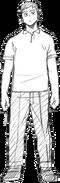 Naomasa Tsukauchi Civilian Profile