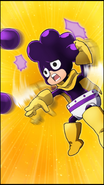 Minoru Mineta Skill Character Art 1 Smash Rising