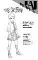 Yuyu Haya perfil Vol20