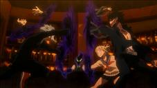 Himiko, Dabi y Tomura Ataques Anime