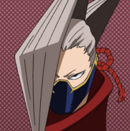 Edgeshot Anime Portrait