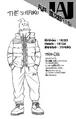 Kojiro Bondo perfil Vol22