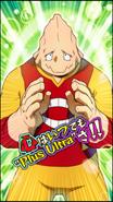 Koji Koda Upgrade Character Art 2 Smash Rising