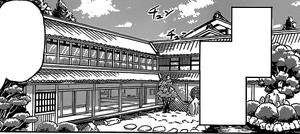 Residencia Todoroki