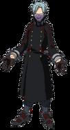 Romero Fujimi Hero Costume