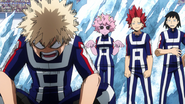 Team Bakugo advances