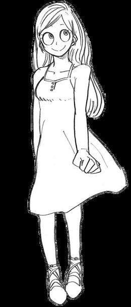 Tomoko civil