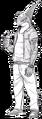 Kugo Sakamata civil