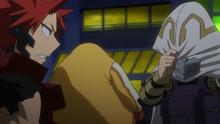 Tamaki is ashamed of himself