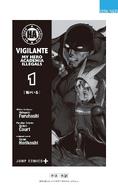 Volume 1 (Vigilantes) Extra Page 1