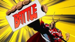 Battle Trial