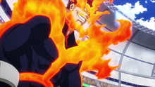Endeavor shotogasm
