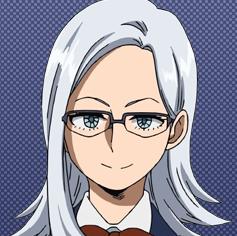 Kashiko Sekigai Portrait