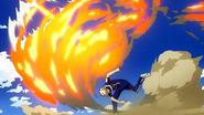 Katsuki's Pitch