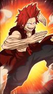 Eijiro Kirishima Character Art 3 Smash Tap