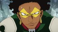 Rock Lock believes in Deku (Anime)