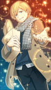 Neito Monoma Character Art 3 Smash Tap