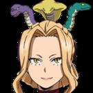 Uwabami anime portrait