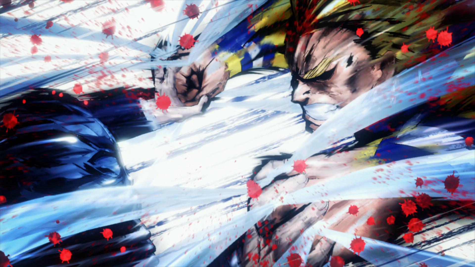 Beyond Plus Ultra Boku No Hero Academia 3rd Season Review