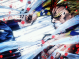 Toshinori Yagi vs. All For One: Rematch